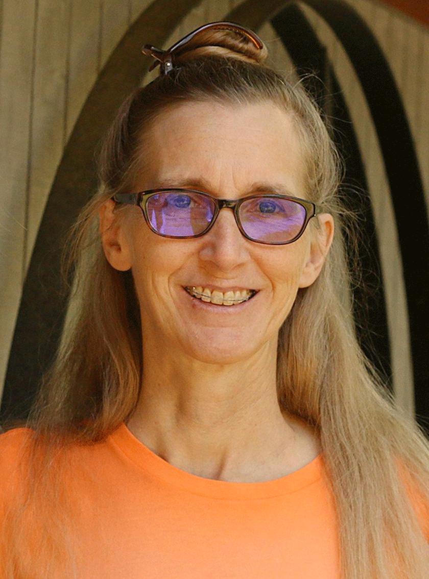 Alicia Hofler