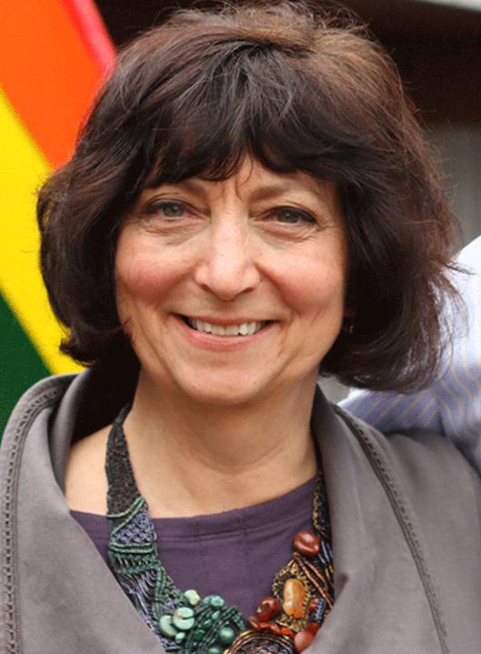Jeanne Nailor Farthing