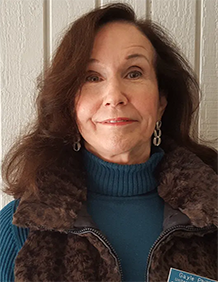 Gayle Phillips