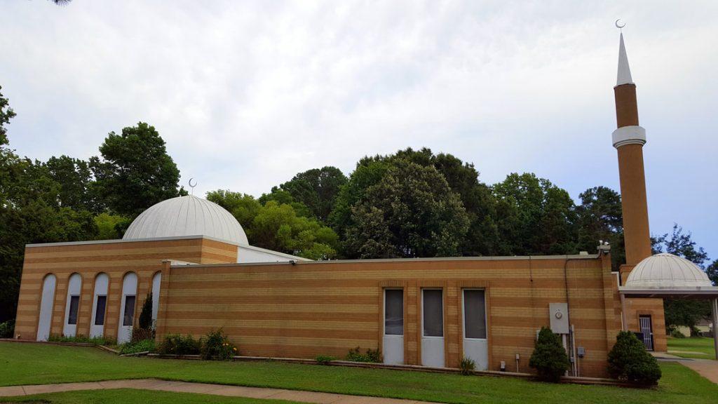Hampton Mosque