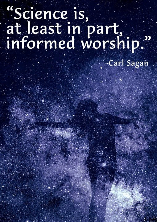 sagan-science-worship